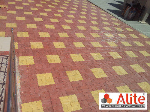 Paver Blocks - Heavy Duty Mono Paver Manufacturer from Ahmedabad