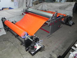 Tarpaulin Flexographic Printing Machine