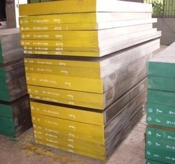 D3/Cr12 Alloy Steel Flat Bars for Automobile Industry, Length: 3 meter