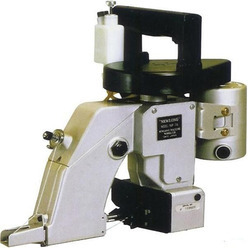 Conveyorised Bag Stitching Machine