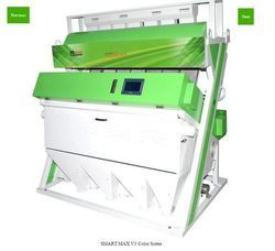Smart Max RX V3 Color Sorter