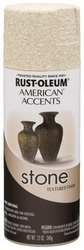 American Accents Sand Stone Finish Moss Rock Spray Paint