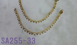 Antique Payal