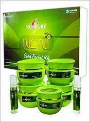Noni Gold Facial Kit