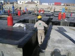 Waterproofing Adhesives for Construction