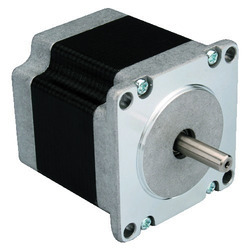Single Phase DC Stepper Motor, Nema 34