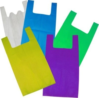 Any Non Woven U Cut Bags