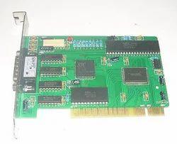 CNC NC Studio Card System