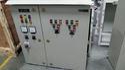 Local Control Panel