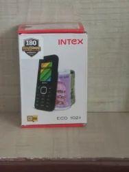 Intex Eco Mobile Phones