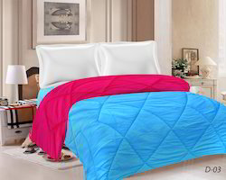 Dyed Revercable Comforter