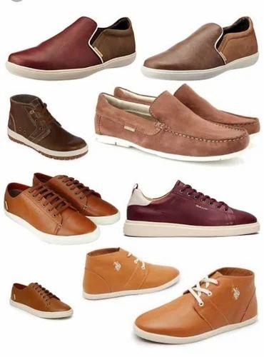 wholesale U S Polo Genuine Shoes