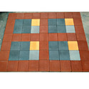 Square Paver Blocks