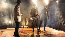 Music Video Album Making Services