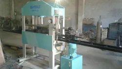 铁液压斯塔特,最多力或载荷:30-60吨,容量:40-100吨