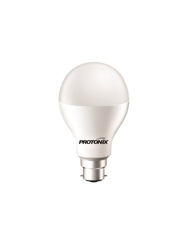 9 W Indoor Dc Led Bulb Base Type B22 Protonics Systems India