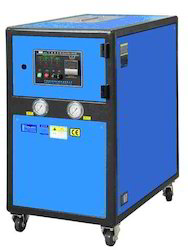 Water Chiller Powder Coating