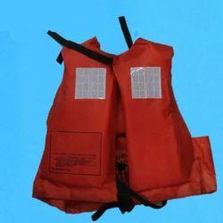 Marine Reflective Life Jacket