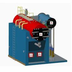Compack Boiler