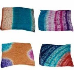 Silk Dyeing Services