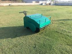 Wonder Hydraulic Drive with Cricket Pitch Roller