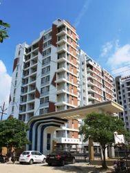 3 Bhk/4bhk Ready For Possession Apartment At Vrindavan Yojna