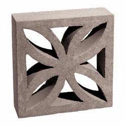 Decorative Concrete Block Cement Block Concrete Masonry Unit