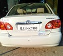 Toyota Corolla Cng Kit Fitting