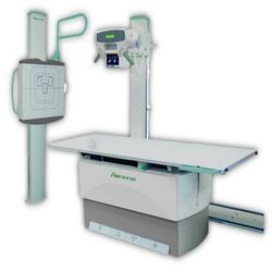 Fuji X Ray Machine