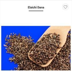 Green cardamom SINGLE JOINT Elaichi Seeds, Packaging Size: 50g