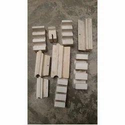 Element Refractories Material