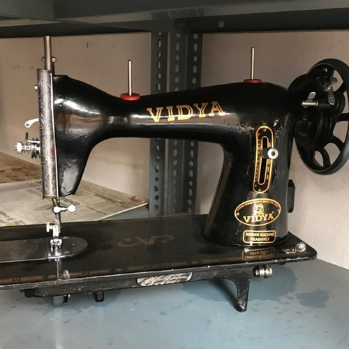 TPR Sewing Machine Hyderabad Wholesaler Of Tailor Machines And Classy Marvel Sewing Machine