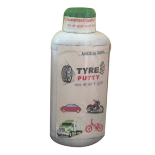 Tyre Putty