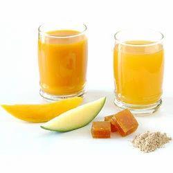 Instant Mango Drink Premix