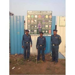 Park Security Service