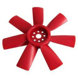 Plastic Fan Blade Moulding Services
