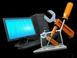 Hp Laptop And Desktop Service