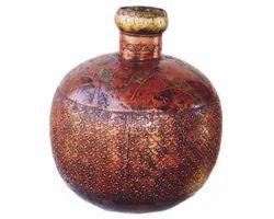 Iron Pots - Online
