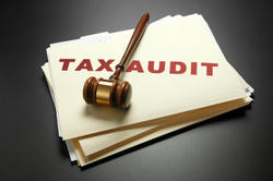 Corporate Tax Audit