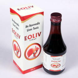Liver Tonic, Packaging Size: 200 Ml