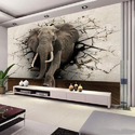 3D Wall Graphic Service