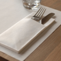Cotton Plain Airlaid Napkin