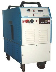 SS Plasma Cutting Machine