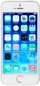 Iphone 5s 32gb Silver Mobile Phone