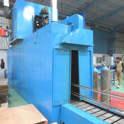 Gas Fired Conveyor Oven