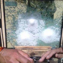 b952f13ce5da 200mmx250mm To 2440mmx6000mm Window Bulletproof Glass