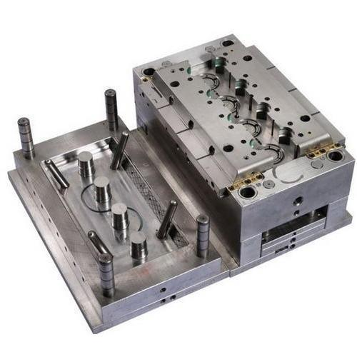 Injection Moulding Die, Moulds, Jigs And Casting Dies | Star