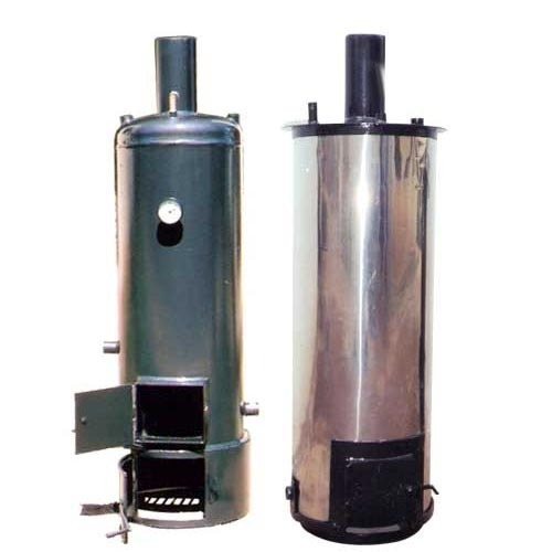 Stainless Steel Hot Water Boiler, Capacity: 500-1000 L/hr, Rs 40000 ...