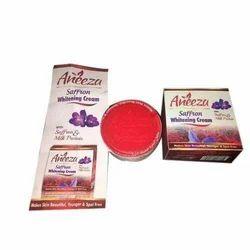 Aneeza Saffron Whitening Cream