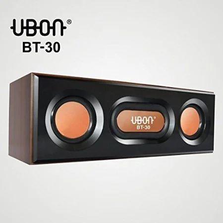 Ubon Bluetooth Speaker Bt 30 At Rs 700 1 Unite Bluetooth Speaker Id 12917119548